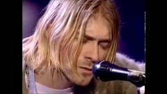Nirvana MTV