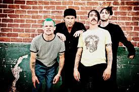 Red Hot Chili Peppers – Dark Neccesities SingleReview