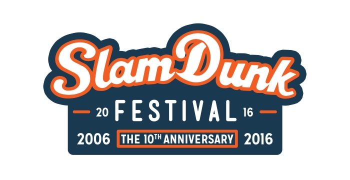 Slam Dunk Festival – The Review
