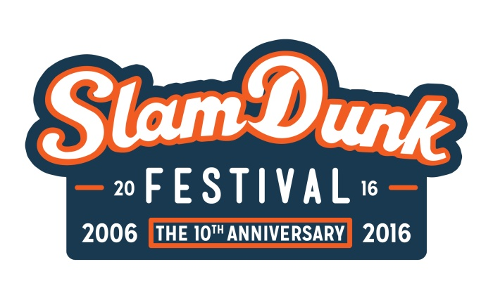 Slam Dunk Festival – TheReview