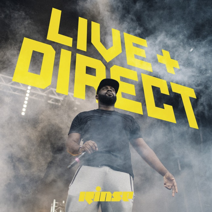P Money 'Live & Direct' – Album Review
