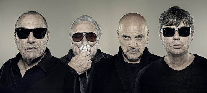 The Stranglers Interview